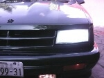 Foto Shadow turbo impecable