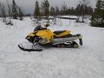 Foto Ski-doo mxz 1200