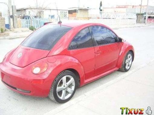 Foto Bonito beetle tdi 06, juarez chihuahua