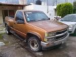 Foto Chevrolet Silverado Descapotable 1990