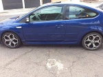 Foto Ford focus st europa deportivo