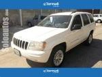 Foto 2002 Jeep Grand Cherokee en Venta