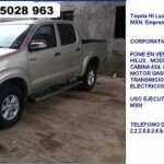 Foto Toyota Hilux Empresa remata 90,000 Mxn Remate...