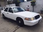 Foto Ford police interceptor