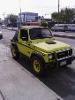 Foto Jeep suzuki samurai 4x4 americano
