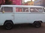 Foto Volkswagen Modelo Combi año 1978 en Gustavo a...