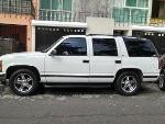 Foto Chevrolet Tahoe