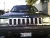 Foto Jeep elegante y atractiva
