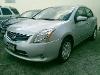 Foto Nissan Sentra Custom 2012 en Coacalco, Estado...