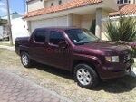 Foto Honda Ridgeline Pick Up 2007 126000