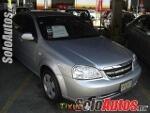 Foto Chevrolet optra 4p 2.0l at ac a 2007