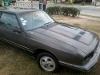 Foto Mustang Burbuja v8 motor 302 automatico 1983