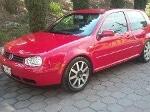 Foto Volkswagen Modelo Golf año 2001 en Gustavo a...