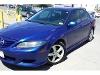 Foto 2005 Mazda 6 Nacional