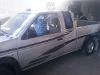 Foto Nissan king cab 99