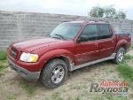 Foto 2001 Ford Explorer Sport Trac