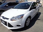 Foto Ford, focus, 2.0 S AT 2012