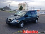 Foto CHRYSLER Voyager 5p 2006 4 Cilindros