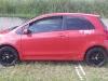 Foto Toyota Yaris 2005