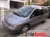 Foto Plymouth grand voyager 5p 1997 se