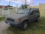 Foto Jeep Grand Cherokee 1996 Laredo 4x2.