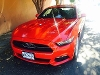 Foto Ford Mustang 50 Aniverario