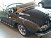 Foto Porsche speedster convertible