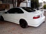 Foto Honda Civic SIR VTEC 1999