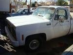 Foto Chevrolet Custom Otra 1978