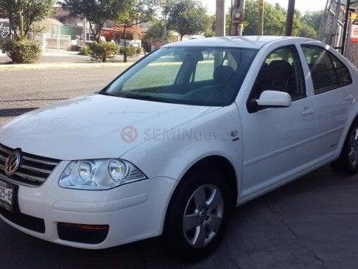 Foto Volkswagen Jetta 2012 92000