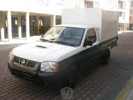 Foto Nissanaño 2006 en Tlhuac 7.450.000
