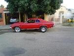 Foto Chevrolet nova 1973