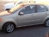 Foto Chevrolet Aveo 2011 107431