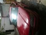Foto Mustang rojo 1995