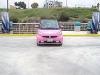 Foto 2014 smart cabrio fortwo cabrio pink passion en...