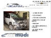 Foto Chrysler Town & Country 2006, Color Muestra,...