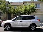 Foto Toyota RAV4 2007, placa de California (no se...