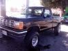 Foto Chevrolet Ranger 89 titulo reg y sus placas