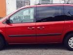 Foto Chrysler Voyager Familiar 2005