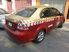 Foto Chevrolet Aveo Taxi 2009