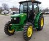 Foto 2014 John Deere Tractor 5055E Tractor...