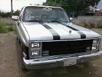 Foto Chevrolet Silverado Otra 1973