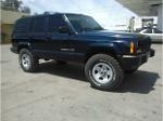 Foto Jeep Cherokee Sport 4X4 2000