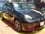 Foto Renault Clio Sport 2006 en Cuauhtémoc, Distrito...