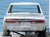 Foto Datsun Sss Coupe Calavera Corrida