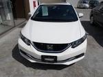 Foto 2014 Honda Civic EXL Navi en Venta
