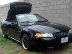 Foto Ford Mustang V6