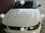 Foto Ford mustang -03