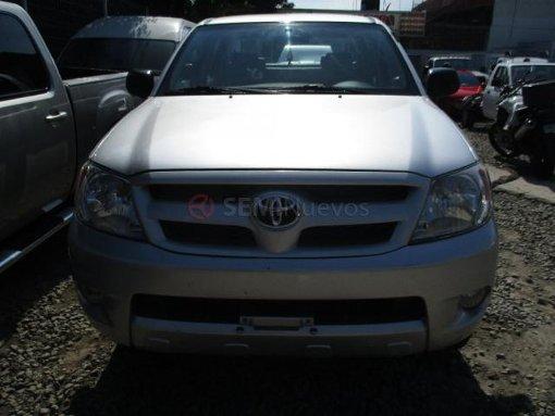 Foto Toyota Hilux 2008 94000
