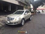 Foto Cadillac SRX 5p Premium V6 3.6L 6 vel